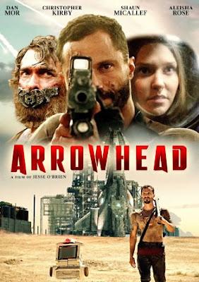 Arrowhead (2016) ရုပ္သံ/အၾကည္