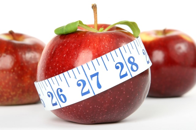 Lose weight with these 10 weight loss tips - Part 1