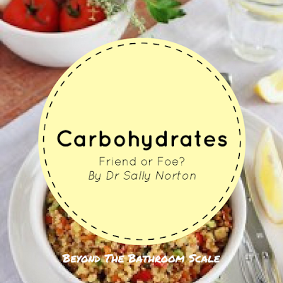 Carbohydrates. Friend or Foe?