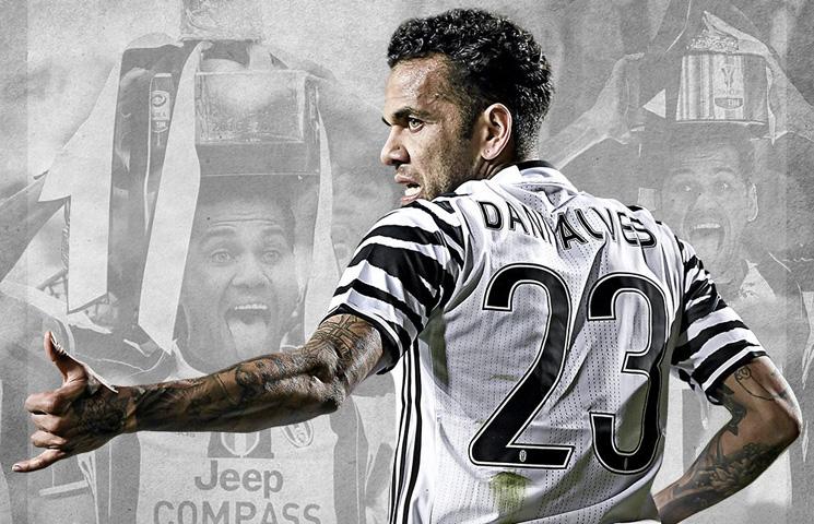 Zvanično: Dani Alves napušta Juventus