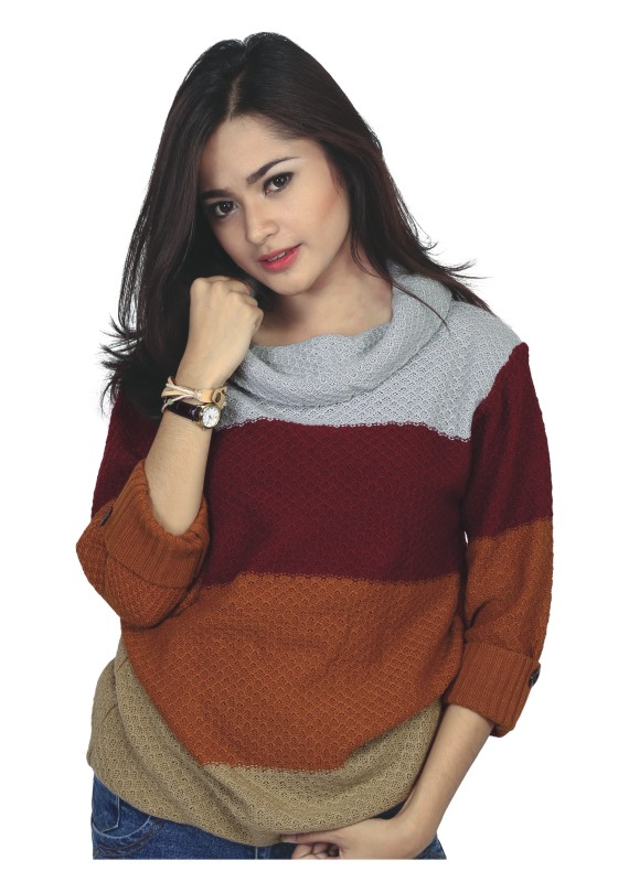Baju Knit Wanita