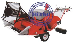 mesin combine harvester - mesin panen padi
