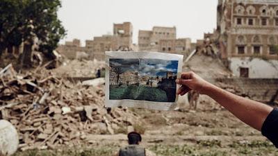 สงครามเยเมน สงครามที่โลกทำเป็นลืม : มนุษยธรรมกำลังตายไปจากโลก