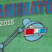 Concurso Cartel Animayo Flyer Poster
