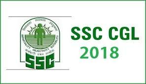 SSC CHSL-3259 Recruitment 2018 LDC, PA, DEO, JSA Posts
