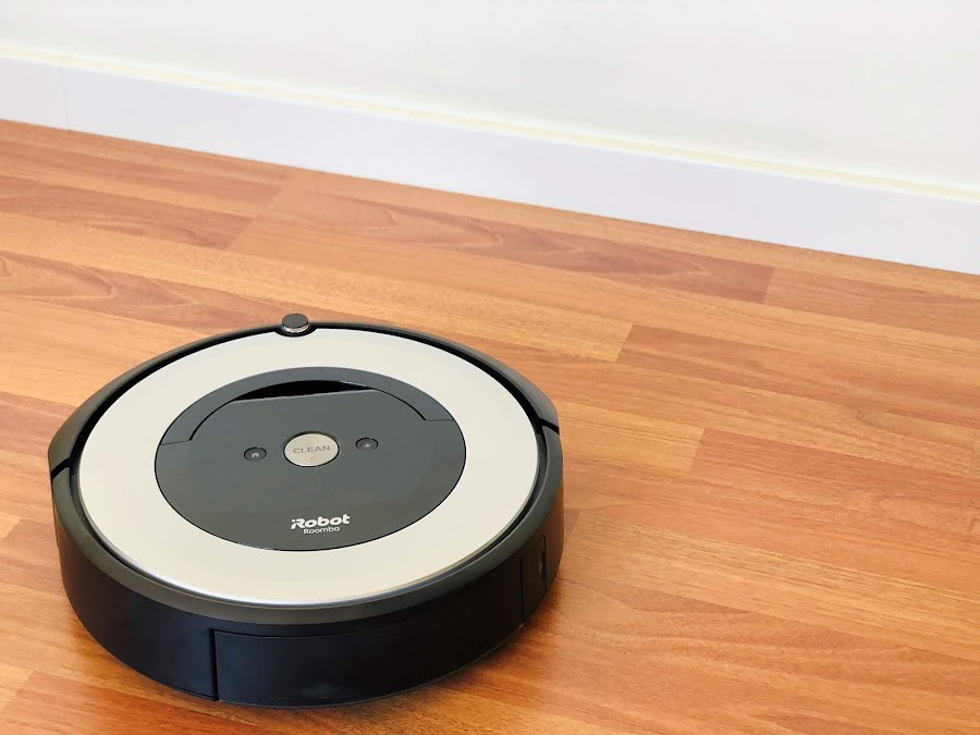 Fitness And Chicness-Roomba E5-1