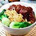 Yamie Titee | Mie Titee | Pork Noodle