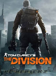 Tom clancys the division repack