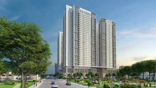 Eco Green City đang là lựa chọn tốt cho nhà đầu tư cho thuê