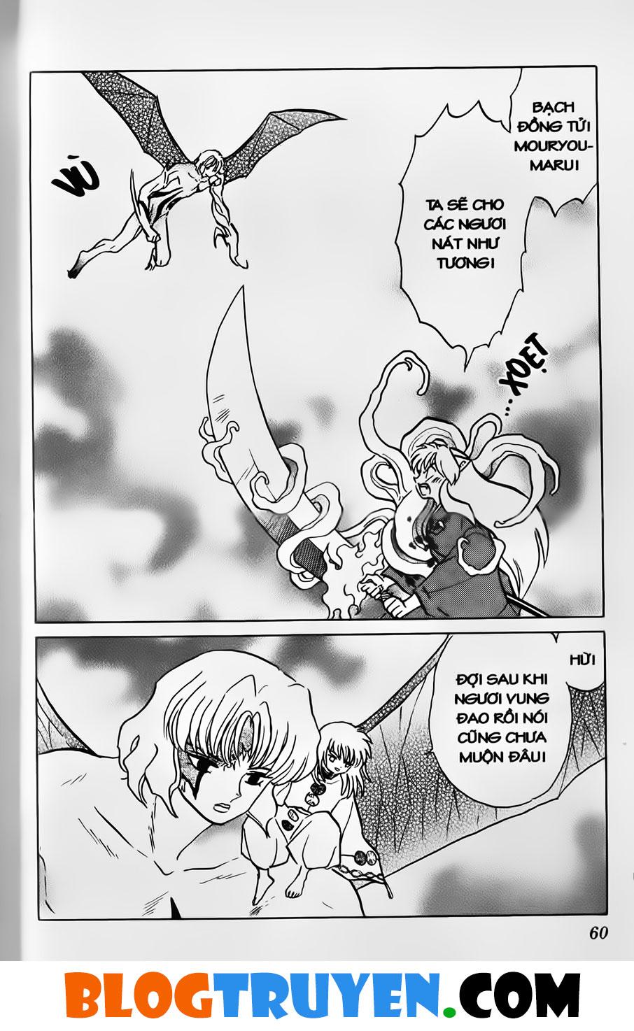 Inuyasha vol 35.4 trang 3