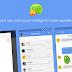 DESCARGA GO SMS Pro - Temas,Emoji,GIF GRATIS (ULTIMA VERSION FULL E ILIMITADA PARA ANDROID)