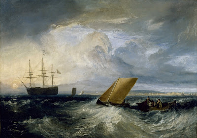 Turner, Sherness