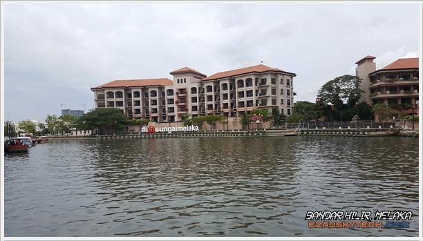 Bandar Hilir, Melaka