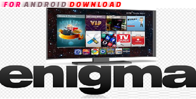 Download Tv Enigma App For Android -Using Enigma Tv on Android