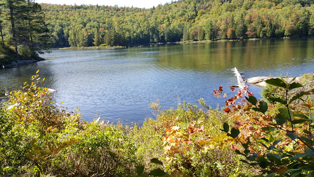 Lac Nantel