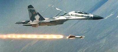 NGARM Missile Tested