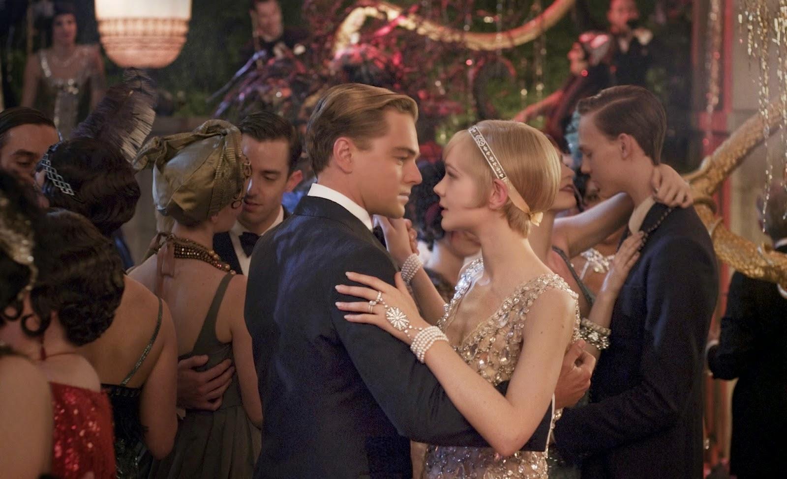 Cinematura - O Grande Gatsby