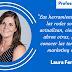 Perfil de profesional del web: Laura Ferrera
