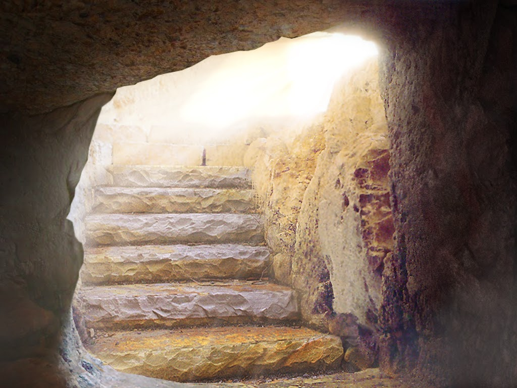 Paasfees on Pinterest | The Resurrection, Jesus Christ and ...