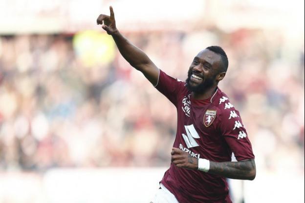 Vidéo - Italie: Nicolas Nkoulou buteur lors de la victoire du Torino face à Impoli