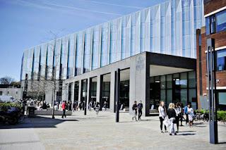 Vice-Chancellor Scholarships At Manchester Metropolitan University - UK 2020