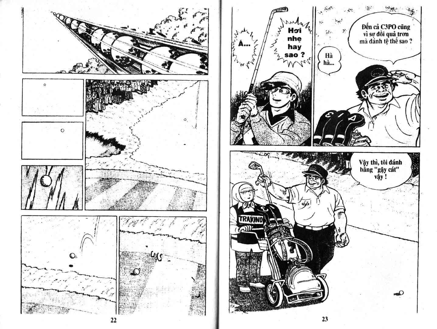 Ashita Tenki ni Naare chapter 42 trang 10