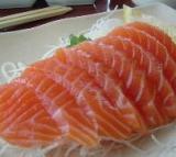 Menjaga Kesehatan Mata dengan Ikan Salmon