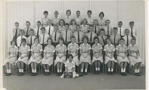 Lilydale High School class of 65: 1962