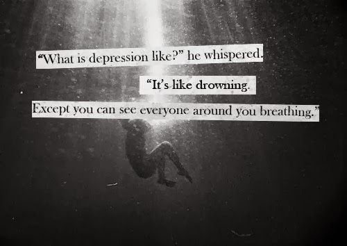 Quotes About Depression (Depressing Quotes) 0076 3