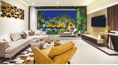 Thiết kế căn hộ Five Star Garden