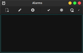 How to set an alarm in Ubuntu 18 04 - Fosslicious