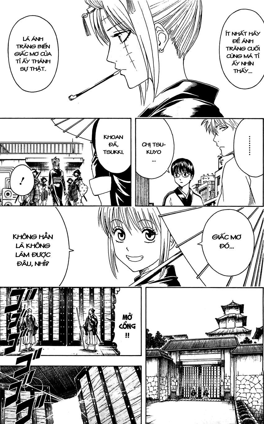 Gintama Chap 387 page 6 - Truyentranhaz.net