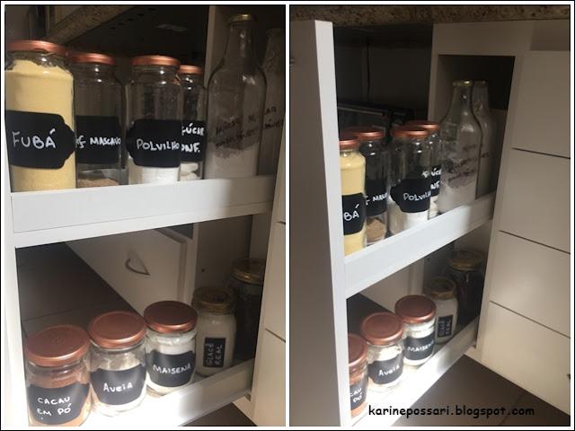 etiquetas adesivas para potes de vidro