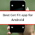 Best Get Fit app for Android