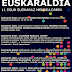 EUSKARALDIA MENDILLORRIN