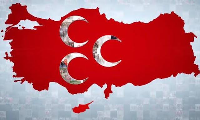 Άρχισε η τουρκική προπαγάνδα