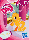 My Little Pony Wave 2 Applejack Blind Bag Card