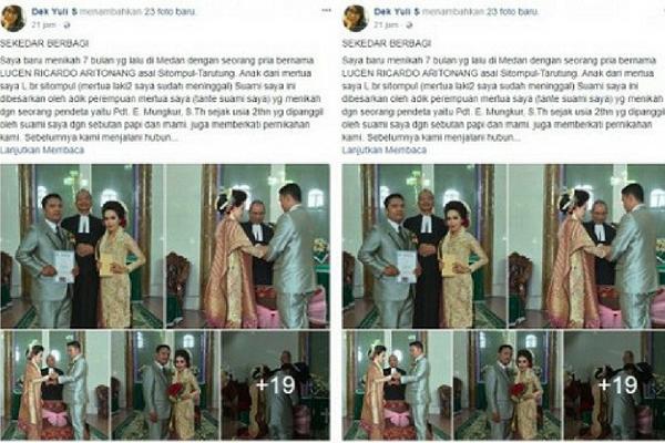 Tujuh Bulan Menikah