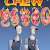 Chew – Flambe | Comics