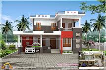 3D House Model Designs