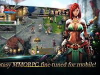 Download Arcane Online (MMORPG) v1.4.1 Apk