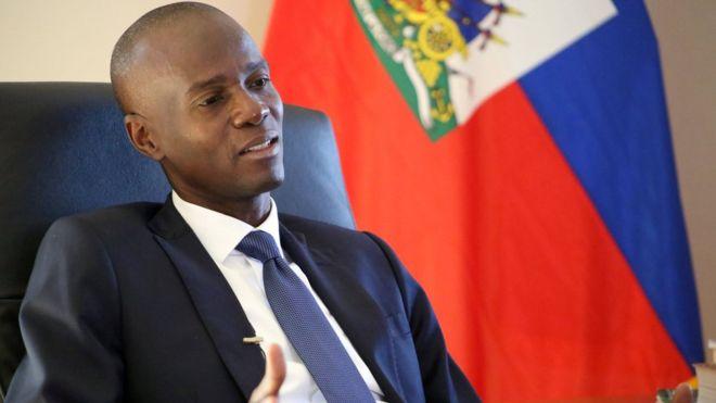 Haití: Jovenel Moïse, será presidente y tuvo que ganar dos veces elecciones para ser declarado vencedor