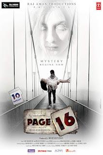 Page 16 (2018) Hindi Movie DTHRip | 720p | 480p