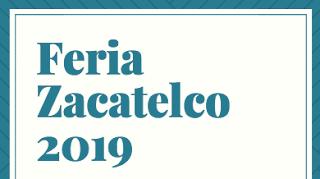 feria zacatelco 2019