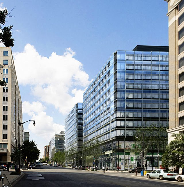 Park West Apartments Dc: The Urban Real Estate Digest Of Washington DC