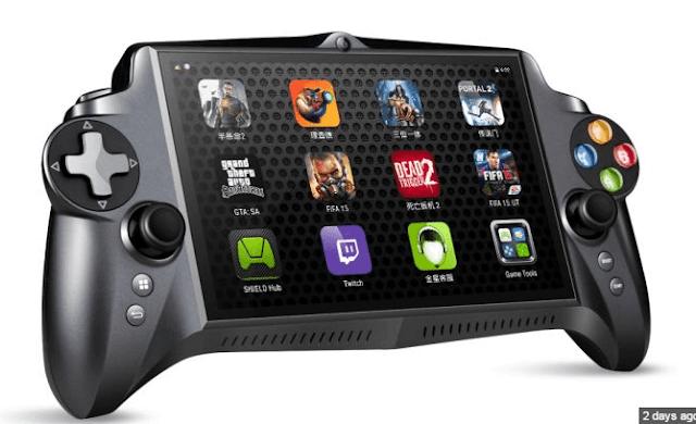 Tablet Android Khusus Untuk Game Paling Bagus