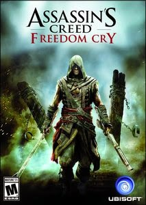 Assassin's Creed Freedom Cry 2014
