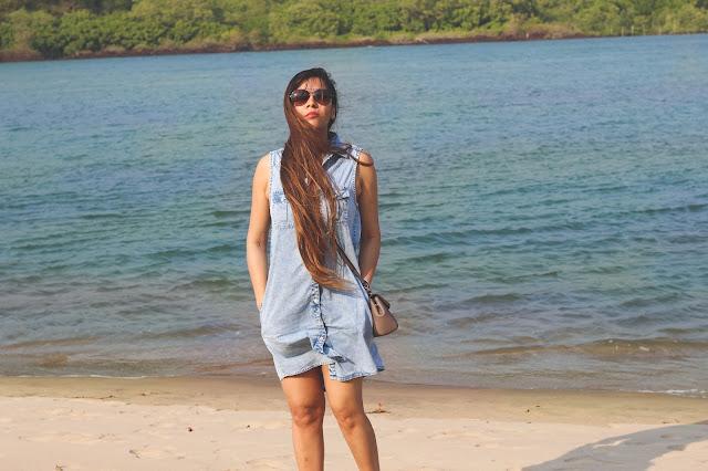 fashion, denim shirt dress, goa outfits, how to style shirt dresses, indian travel blogger, delhi fashion blogger, pink sneakers, goa travel diary,Goa travel diary, Goa outfits,delhi fashion blogger, best beaches in goa, where to eat in goa, south goa beaches, north goa beaches, goa travel, indian travel blogger, travel bloggers delhi, indian blogger,best of goa,fashiongram,fashionpost,goa,sogoa,Fashion,lookoftheday,ootd,outfitoftheday,outfitpost,blogger,whatiworetoday,indiantravelblogger,Instafollow,goatourism,mygoa,goadiaries,styleblogger,instadaily,pickmygoapick,igers ,gforgoa photooftheday,escape2goa,lovemyjob