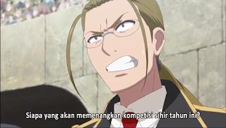 DOWNLOAD Rokudenashi Majutsu Koushi to Akashic Records Episode 6 Subtitle Indonesia
