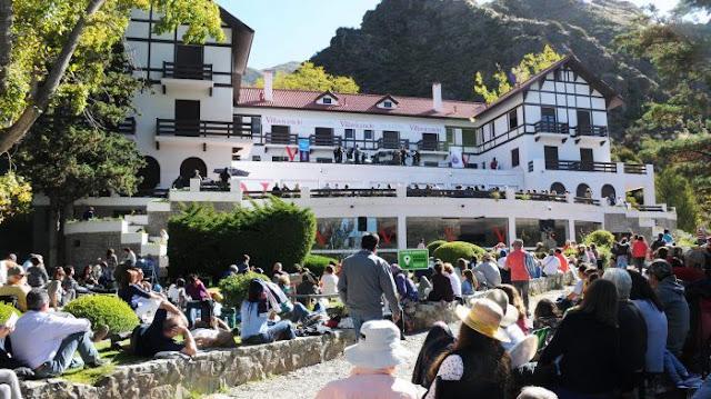 El festival Música Clásica por los caminos del Vino convoca a miles de turistas y mendocinos